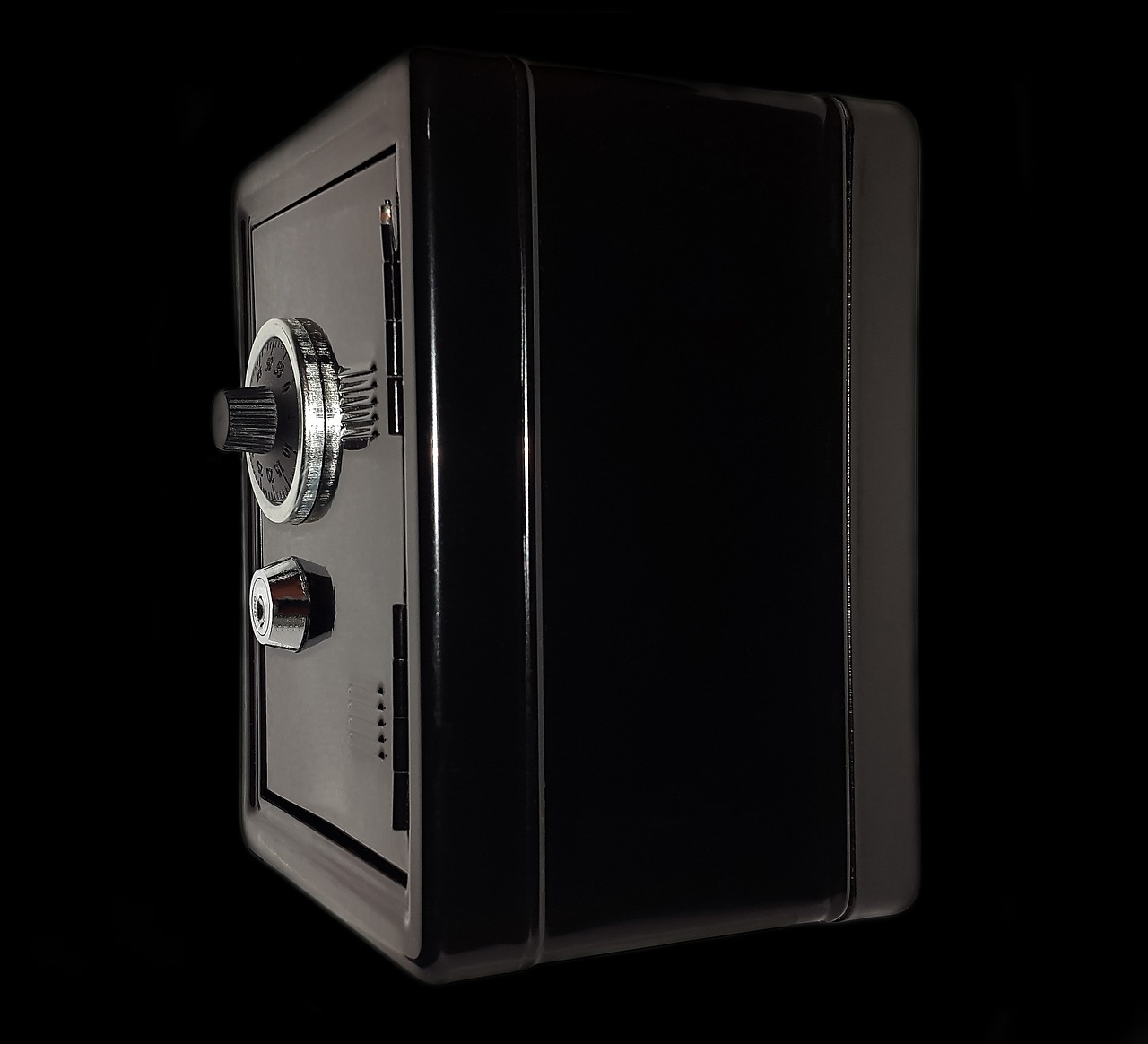 Protégez vos biens dans un coffre-fort !