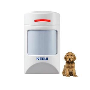 Une alarme qui reconnaît les animaux domestiques