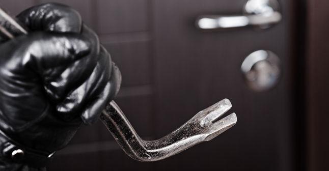 Achat d'une porte blindée : on y pense souvent trop tard !
