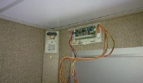 Tout savoir sur l'installation d'une alarme filaire
